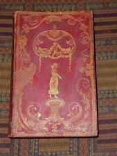1844 The Opal - Edgar Allan Poe - 1st publication of Morning on the Wissahiccon