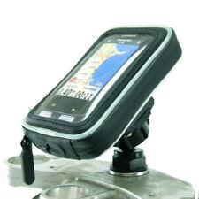 Yoke 50 Waterproof Motorcycle Nut Cap Mount for Garmin Edge 1000