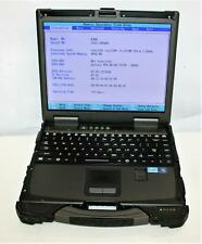"13.3"" Getac B300 Intel Core i5 2520M 2.5GHz 4GB DVD Rugged Touchscreen <1k Hours"