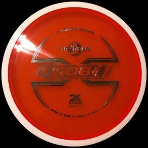 Latitude 64 First Run Opto-G Gobi Disc Golf Midrange 173g OOP