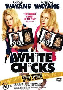 White Chicks - BRAND NEW - DVD