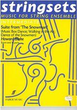 Suite from The Snowman - String Ensemble - Score & Parts - F57151121XNZ ** SALE