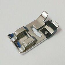 Pied d'assemblage patchwork bord guide centrale pied-de-biche  bord joindre F056