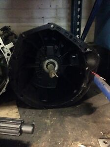 MERCEDES SPRINTER GEARBOX -  5 SPEED - PRE 2000 - FULLY RECONDITIONED