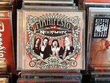 "NEVERMORE  ""Manifesto of"" (CD) METAL"