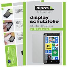 Nokia Lumia 625 screen protector protection guard anti glare
