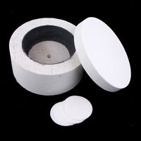 Glass Jewelry Tool Microwave Kiln Large 195mm with 10pcs Glass Fusing Paper