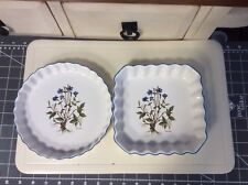 Ulster Ceramics Made in UK set of (2) Bake dish