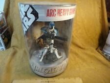 Star Wars Unleashed Arc Heavy Gunner Large Cylinder Display- Free S&H USA