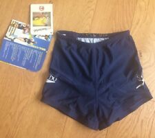 Speedo Triathlon Shorts Running Cycling Swimming Trunks Compression UK Medium