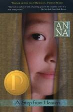 NEW  A Step from Heaven by An Na (2003, Paperback)
