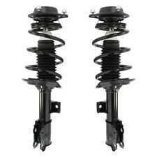 1333386R - One Year Warranty for Both Left and Right Sides 2012 for Hyundai Elantra Front Premium Quality Suspension Strut and Coil Spring Assemblies