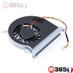VENTILATEUR pour MSI GE60 MS-16GA 16GC MS-16GH MS-16GF MS-16GD laptop fan