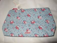 Cath Kidston Lucky Bunch Matt Zip Cosmetic Bag