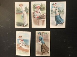 WILLS SISSORS 5 CARDS