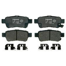 Disc Brake Pad Set Rear Federated D1088 fits 05-10 Honda Odyssey