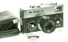 Rollei 35 mit Tessar 3,5/40mm #3323807