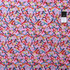 Juliana Horner Fast Friends PWJH004 Fast Friends The Sandlot Cotton Fabric By Yd