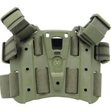 BlackHawk Tactical Drop-Leg SERPA Holster Platform, Foliage Green