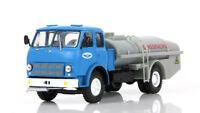 МАЗ-500А ТЗ-7,5 Аэрофлот, scale model cars 1:43