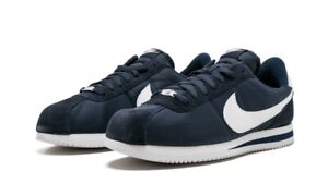 Nike Cortez Blue Sneakers for Men for Sale | Authenticity ...