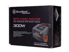 Silverstone Tek ST30SF 300W SFX Form Factor 12V ATX 300 Power Supply