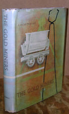 The Gold Miners by A.P. Cartwright-History of Gold Mining in South Africa-1962