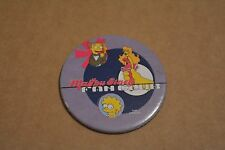 THE SIMPSONS TAZO PICKERS NUCLEAR FAMILY! NO 111
