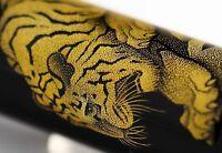 Namiki Emperor Chinkin Tiger Limited Edition Maki-e Fountain Pen
