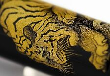 Namiki Emperor Chinkin Tiger Limited Edition Maki-e Fountain Pen