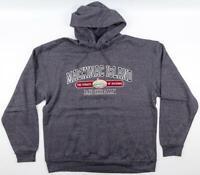 TEEMAX Men's Mackinac Island Michigan Pullover Hoodie