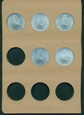 CANADA 1974-6, $5.00 OLYMPIC COINS Complete set of 14, ALL BU - top quality