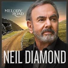 Neil Diamond Melody Road CD NOUVEAU & NEUF dans sa boîte