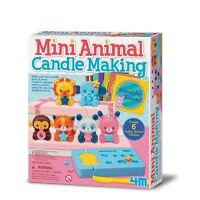 Mini Animal Kerzenherstellung Kit