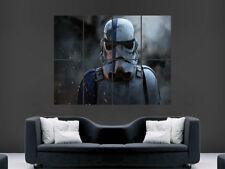 Impresión De Star Wars Stormtrooper póster gigante de arte en pared imagen enorme