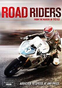 Road Riders [DVD]