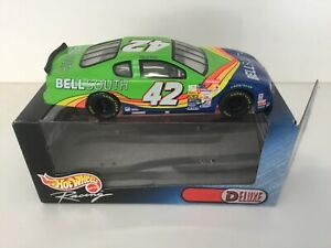 NASCAR 1/24 Diecast, Kenny Irwin 2000 Bell South Chevy Monte Carlo