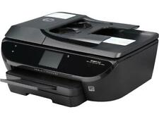 RENEWED HP ENVY 7645 e-All-in-One Printer (E4W44A) with NEW Inks in Brown Box