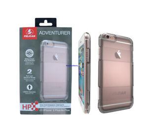Pelican Adventurer For iPhone 6 Plus/6S Plus Case (Clear)