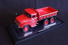 "QSP Model Collection Terberg N-1000 1:50 ""W.G. Terberg & Zn"""