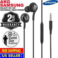 Orginal Genuine Samsung AKG Stereo Headphones Handsfree Earphone In Ear Earbud
