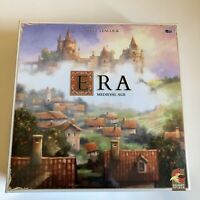 ERA: Medieval Age Board Game by Eggert Spiele Games ESG50140EN - New and Sealed