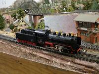 Marklin 30032 HO Steam Locomotive 3 Rail (Analogue)