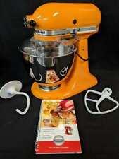 KitchenAid Artisan Series Stand Mixer 5-Quart Tilt-Head 10 Speeds KSM150PS New!