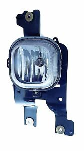 Fog Light Assembly Right Maxzone 330-2035R-AS