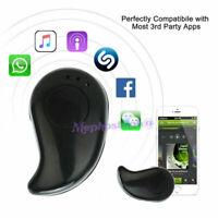 Wireless Bluetooth S530 Mini Earbud Earphone Earpiece Headset Gym Sport In-Ear