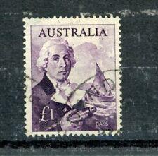 AUSTRALIA--Individual Stamp Scott #378
