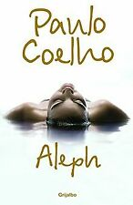 Aleph von Paulo Coelho | Buch | Zustand sehr gut