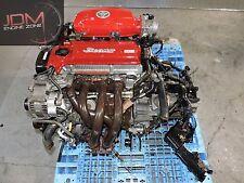 JDM Toyota Celica ST202 BEAMS 2.0L DOHC VVTi Full Manual Swap 1994 to 1998 3S-GE