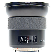Hasselblad H 28mm f4.0 HCD Lens
